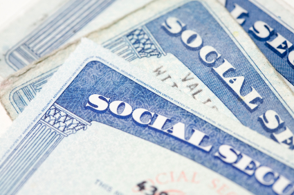 social security denial